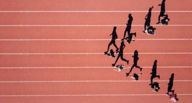 体育会系とアスリートが就職活動で有利といえる6点を紹介